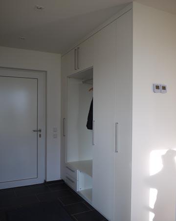 Garderobe Einbauschrank garderob einbauschrank garderob tusentals idéer om inredning och hem design bilder