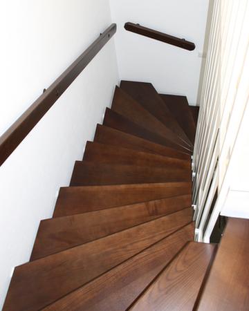 Renovierung Treppen